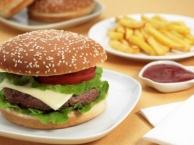 十大汉堡加盟百仕基加盟万元投资