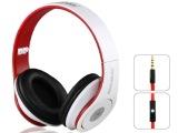 OVLENG/奥兰格 OV-X8白 手机专用头戴式耳机 街头酷