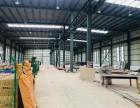 高淳新建单层独栋厂房出租 3000平方米可装行车