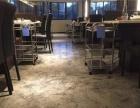 滨州环氧地坪施工公司地坪漆种类及应用选择