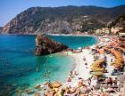 意大利五渔村一日游行程安排注意事项!