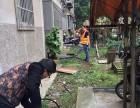 浦口污水管道疏通清洗小区雨污水管道检测