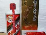 安陆茅台酒回收 高度白酒回收