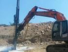 挖改钻机先进钻孔设备