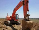 低价出售斗山220-9E挖掘机