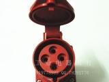 供应工业防水插座 五芯/63A 防水插座