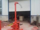 手动二次构造柱上料机