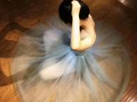 西安高新民族舞 中国舞 芭蕾舞 少儿成人零基础培训