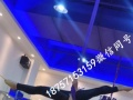 嘉兴钢管舞培训班成人/戴斯尔舞蹈