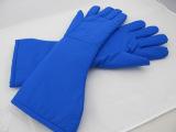 超低温液氮手套48cm,LNG超低温手套,防液氮手套