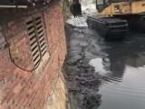 乌兰察布兴和湿地清於挖掘机出租公司
