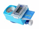 IC卡水表生产厂家
