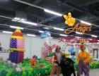 生日派对 气球装饰 宝宝宴 小丑迎宾 氦气球放飞
