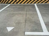 重庆高新区市政道路划线 重庆高新区消防通道划线