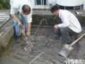 苏州鸿福防水补漏彩钢防水新旧屋面防水内外墙涂料