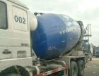 转让 搅拌运输车一批2012年9月大12方