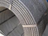 专业制作流程和严苛生产工艺为您打造优质钢绞线