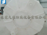 10000L塑料PE水箱 PE水塔  化工 水处理污水废水塑料储