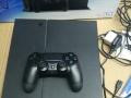 PS4 1206B港版型号 1TB 带包装盒子说明