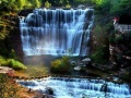 河南林州.太行大峡谷红旗渠旅游一日游景区门票