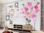 高端电视背景墙,上海陶瓷背景墙生产
