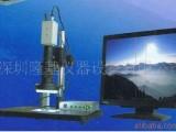 手动立式CCD检测仪