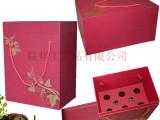 批发特价红酒包装盒葡萄酒包装盒纸盒礼盒走量6瓶自主实拍图