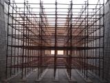 浦东新区三林镇钢管脚手架搭建,毛竹脚手架搭建