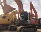 2017年报关纯进口日立350-3G直喷挖掘机,全国包运