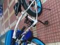 宽胎山地自行车低价转让