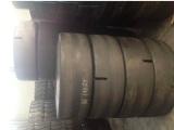 山东压路机轮胎鸿进轮胎17.5-25光面轮胎装载机轮胎