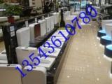 佛山卫浴洁具卖场展示架佛山陶博会展厅产品展示柜工厂定做