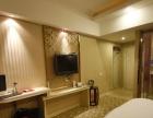 出租酒店式公寓一室一卫
