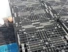 专业回收,出售,订做各种木托盘,塑料托盘,包装箱