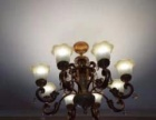 专业灯具安装维修吊灯 水晶灯 吸顶灯 射灯筒灯