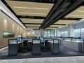 西城精装带办公家具直接入住300平交通便利紧邻地铁
