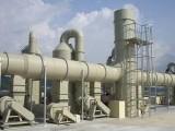 环保机械RTO有机废气浓缩催化燃烧处理设备