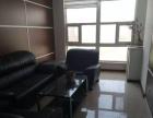 东悦广场豪华装修,带全套办公家具 业主直租随时看