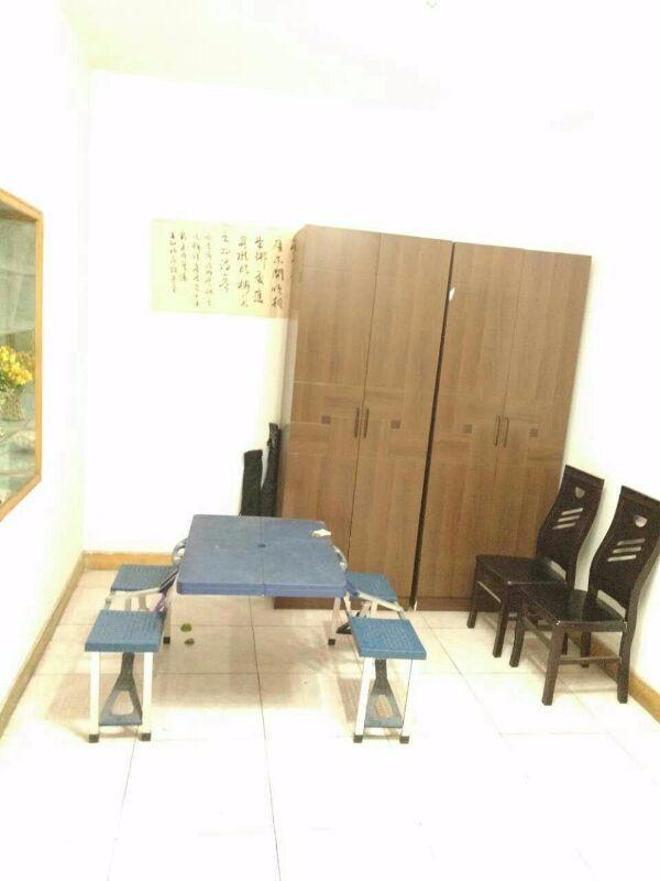 芜湖路 文昌新村 2室 1厅 70平米 整租文昌新村