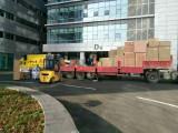 武汉起重搬迁/厂房搬迁/办公大楼搬迁/设备运输经验丰富