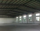 南区 新建1300平厂房 7米高 租12元/平有办