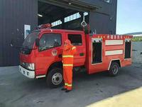 转让 工程车 其他品牌二手消防车小型消防车厂家直销包运输