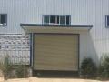 南郊郭杜西太路边钢构厂房出租