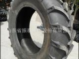 厂家直销 20.8-38 拖拉机轮胎 农用轮胎 人字花纹