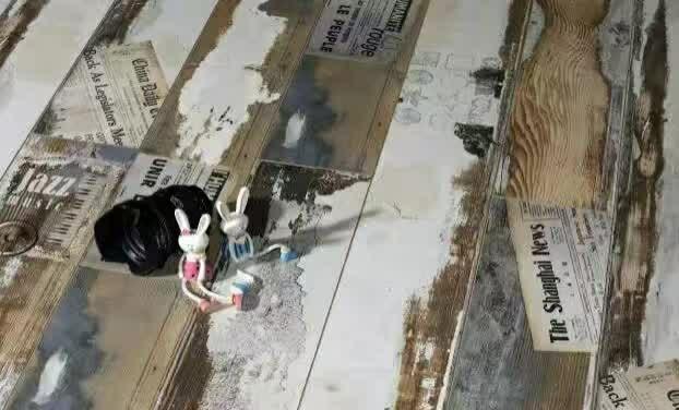 燕鸽地板 骆驼邦木地板批发厂家直销 宁夏银川