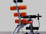 室内健身器材 收腹机 仰卧起坐 多功能6+1健身器 减肥器