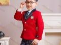 【童德乐】幼儿园园服区域代理商