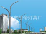 【供应】  优质道路照明灯 单 双臂道路灯 道路照明系列灯