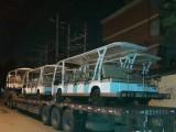 西安电动观光车回收 电动老爷车回收 燃油观光车回收