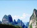 桂林旅游3天2晚纯玩私家团包车私人定制行程-漓江银子岩